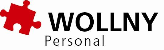 Wollny Logo rot