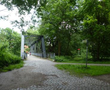 """Stadtradtour 03.06.2016: """"Döhren wird euch betören"""""""