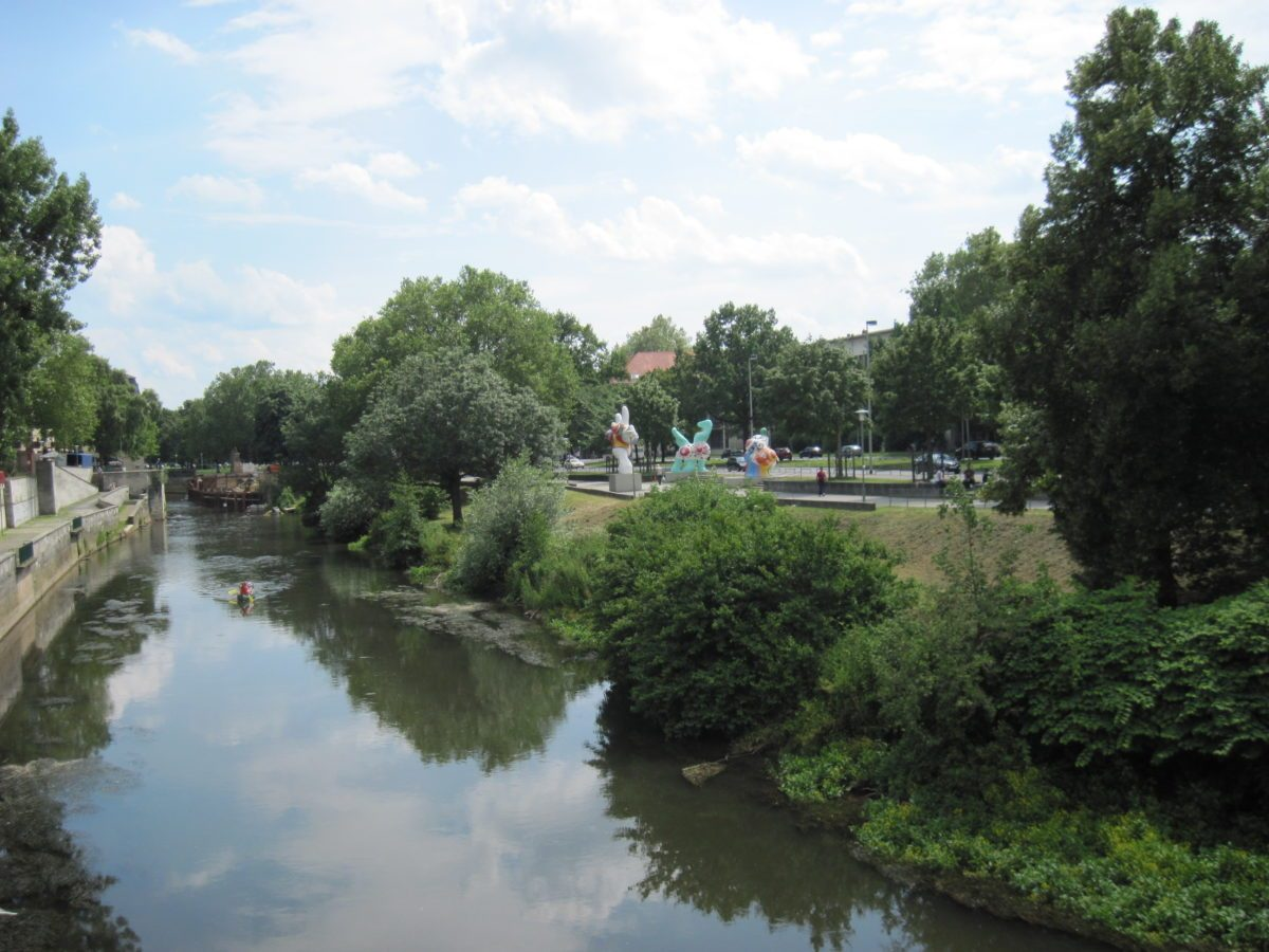 6. StadtRadTour 2018: Rudolf Hillebrecht - immer noch kontrovers?