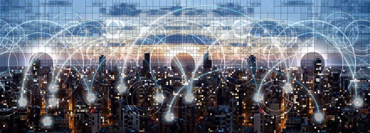 Zukunft Stadt - Digitalisierung und öffentliche Räume