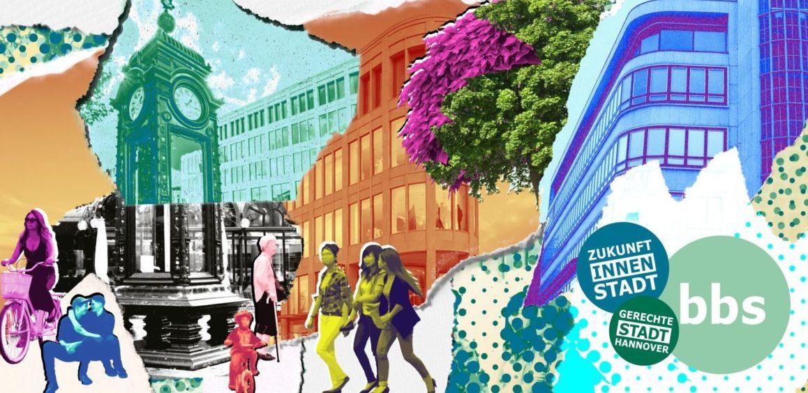 Auftaktveranstaltung: Zukunft der Innenstadt Hannovers