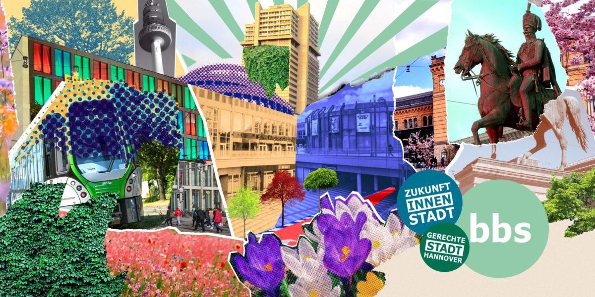 Natur im Zentrum – Stadtgrün und die Bedeutung von Natur in Stadtzentren