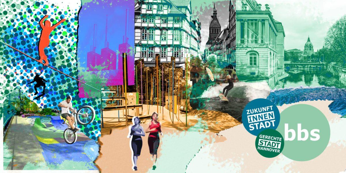 Sport in der City - Von der Vision zum Bewegungsraum für alle!