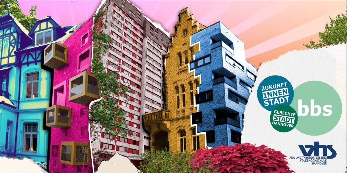 Wohnen in der Innenstadt - Wunsch und Wirklichkeit